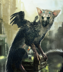 The Last Guardian by Tatchit
