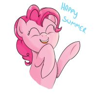 Happy summer vacation by Chiweee