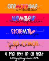+ up all night png's by harrysgravy
