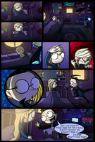 Duality Chapter 1 - Page 15 by Scypod