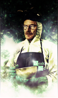 Breaking Bad by GiladAvny
