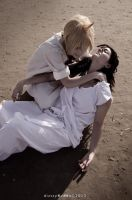 Kassim and Alibaba: D E A T H by Gixye