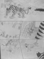 Jungle Book Shere Khan`s Story 93 by WDGHK