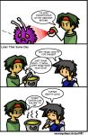 PKMN: Soup Anyone? Comic by OneWingedMuse