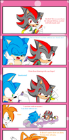 Sonic Can Draw by MikuMiruMikuru