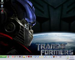 Transformers Wallpaper XD by RyGuy52