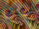Psychedelic Fantasy by Thelma1