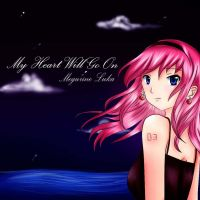 My Heart Will Go On - Megurine Luka by shachan97