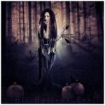 All hallows Eve by tina1138