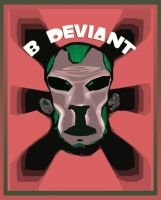Bdeviant by drriquet