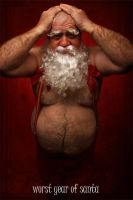 worst year of Santa by mehmeturgut