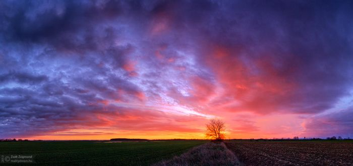 Hungarian skies pt.CLVIII. by realityDream