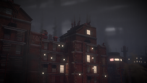 Shitty weather by jylhis