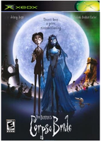If there the corpse bride video game by TheBurtontickler13