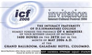 ICF Invitation by nadzmc