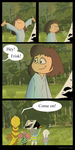 DeeperDown Page 110 by Zeragii