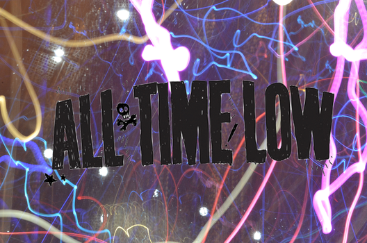 All time low edit by Gemma-Jam
