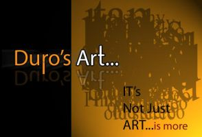 Duro's Art 2 by DuroArt
