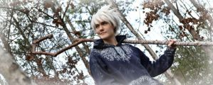 Jack Frost by BeautifulSynCosplay