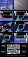 Megaman T.RS.: INVASION!!!pt1 by N-Sigma