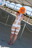 Leeloo 7 by Insane-Pencil