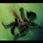 Death by Bubbles by Goku-san