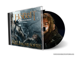 The Hobbit OST III - Kiling me softly by yourparodies
