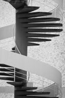 Wendeltreppe by BambiLand