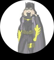 Batgirl (Stephanie Brown) by JTmovie