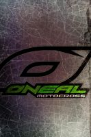 OnealMX-grnlogo-OnCrackedPaperWP9-600x900 by drouell
