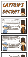 Layton's Secret by BeckyTheBunny