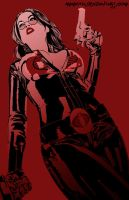 the baroness by Ammotu