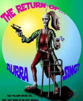 Aurra Sing Returns by AG88