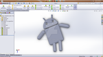 Android Desing 3D by ikOteRoS