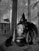 Supper Time by TheFantaSim