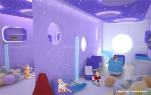 Nursery Design 2 by zubagvatic