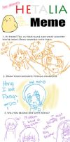 Attack of the Hetalia Meme by black-feather1013
