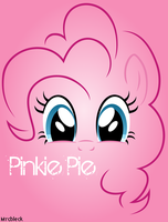 Lines-Pinkie Pie by MrCbleck