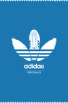 Adidas Original by Trueneox