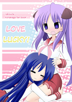 Love Lucky! Cover by Kagamoe