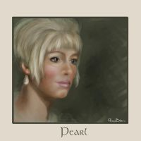 pearl by nenne