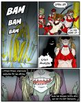 The Remnant: Brave New World Part 4 (Clean) by remnantcomic