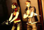 Darkside- Steve and Claire by Inspired-Destiny