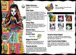 Skelita Calaveras from Monster High by ThestralWizard
