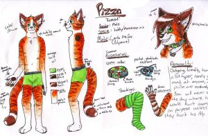 Pizza Tomcat Reference by Alymae