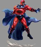 Marvel VS Capcom 2: Magneto by UdonCrew