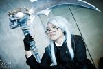 Black Butler - Undertaker Power 3 by LiquidCocaine-Photos