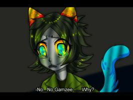 Homestuck Anime screencap by MoggieDelight