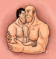 Husbandos by ms-ashri