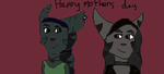 Happys Mothers Day! by silverwolfcrystal12